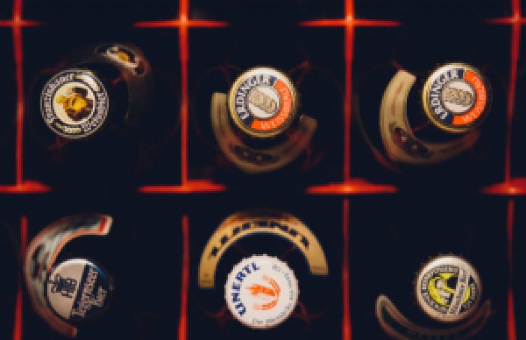 En begynderguide til ølbrygning kan være begyndelsen på en ny interesse