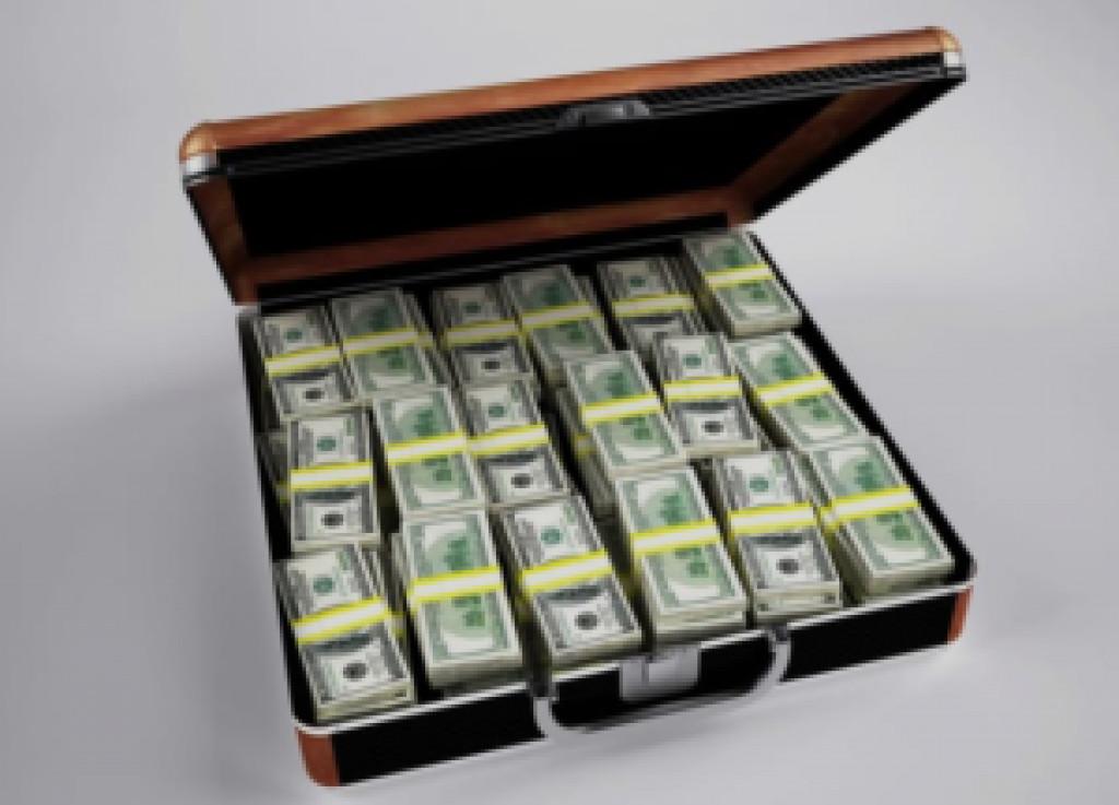 Lån af penge i hele landet