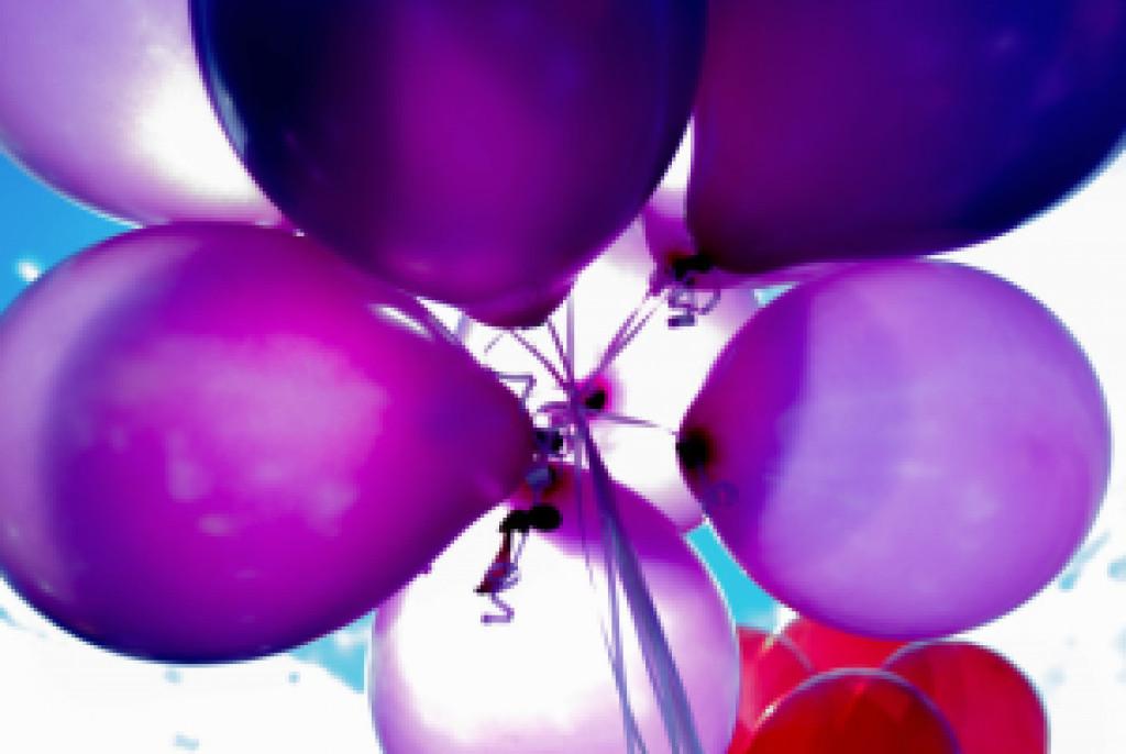 Hold en temafest for dit barn