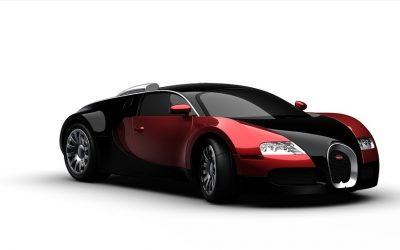 Gør hurtige biler til en del af din livsstil