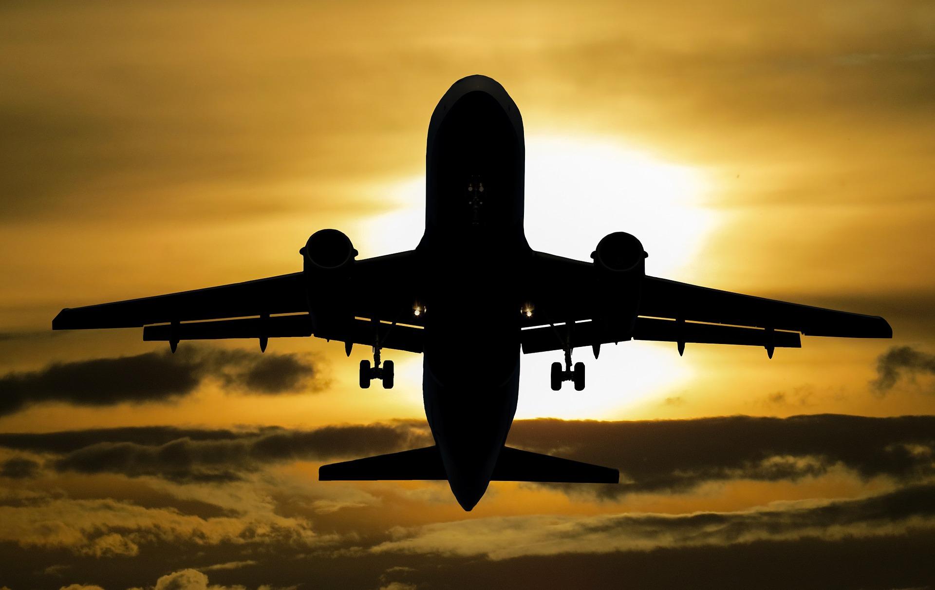 Gør krav på den flyrejse, du har betalt for